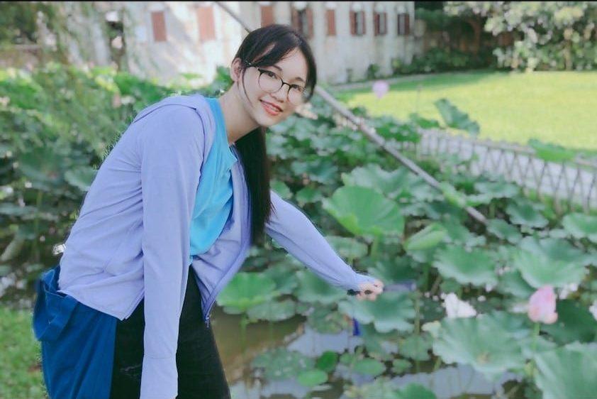 感言 | 莊千瑩 :「我相信祖國的明天會變得更好」