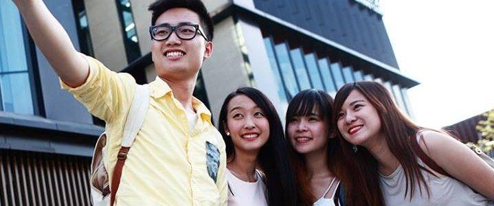 香港大學生內地實習計劃 2017 現正接受報名!
