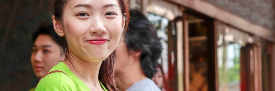 香港大學生內地實習計劃 2019現正接受報名!